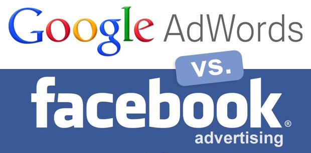 Facebook Ads ou Google AdWords qual é o melhor?